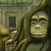Free online flash games - EnaGames Simian Sanctuary game - Games2Dress