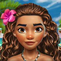 Free online flash games - Exotic Princess Makeup Sisigames game - Games2Dress