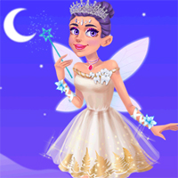Free online flash games - Tooth Fairy Lifestyle game - Games2Dress