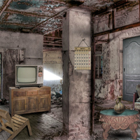 Free online flash games - Abandoned Dilapidated House game - Games2Dress