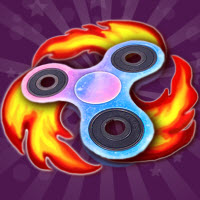 Free online flash games - Fidget Spinner Master game - Games2Dress