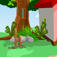 Free online flash games - Games4King Cartoon Dwarf Escape game - Games2Dress