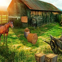Free online flash games - 5nGames Escape Game Cowboy game - Games2Dress