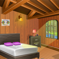 Free online flash games - KnfGames Conch House Escape game - Games2Dress