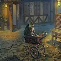 Free online flash games - Avm Memorable Mansion Escape game - Games2Dress