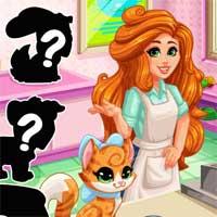 Free online flash games - Jessies Pet Shop Girlsplay game - Games2Dress