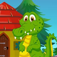 Free online flash games - Games4King Cartoon Dinosaur Rescue game - Games2Dress