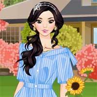 Free online flash games - Shirt Dress game - Games2Dress