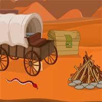 Free online flash games - MirchiGames Cave Adventure Escape game - Games2Dress