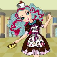 Free online flash games - Madeline Hatter X Pinkie Pie Starsue game - Games2Dress