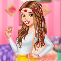 Free online flash games - Princess Friendship Memories game - Games2Dress