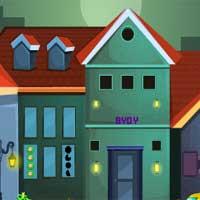 Free online flash games - EnaGames Unchain The President Villa Escape game - Games2Dress