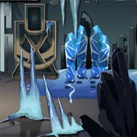 Free online flash games - ENAGames Path Out Of The Moon game - Games2Dress