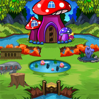 Free online flash games - G4K Creature Rescue Escape game - Games2Dress