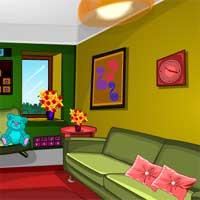 Free online flash games - BestEscapeGames Secret Password Escape game - Games2Dress