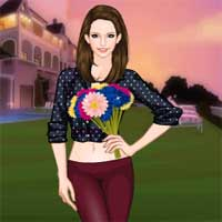 Free online flash games - Me Before You game - Games2Dress