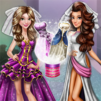 Free online flash games - Dolly Wedding Runway GlossyPlay game - Games2Dress