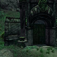 Free online flash games - AvmGames Sightless Cave Escape game - Games2Dress