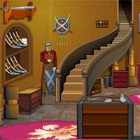 Free online flash games - EnaGames The Alcazar game - Games2Dress