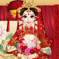 Chinese Bride LoliGames