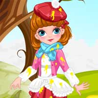 Free online flash games - Clumsy Painter Laundry game - Games2Dress