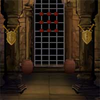 Free online flash games - Old Soldier Room Escape game - Games2Dress