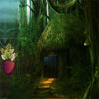 Free online flash games - Game4King Asian Dilapidated House Escape game - Games2Dress