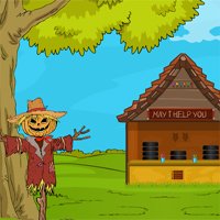Free online flash games - Games2Jolly Stone House Gold Escape game - Games2Dress
