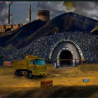 Free online flash games - Excavation Of Coal EnaGames game - Games2Dress