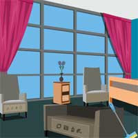 Free online flash games - EscapeGamesToday Trendy Home Escape game - Games2Dress