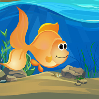 Free online flash games - G4K Goldfish Rescue game - Games2Dress