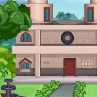 Free online flash games - EnaGames Vatican House game - Games2Dress
