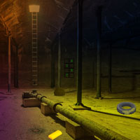 Free online flash games - Gangster House Escape game - Games2Dress
