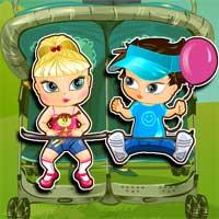 Free online flash games - Too Cute GirlGames game - Games2Dress