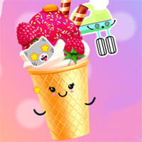 Free online flash games - Super Sweets Challenge game - Games2Dress