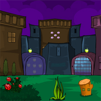 Free online flash games - 8b Colony Escape game - Games2Dress