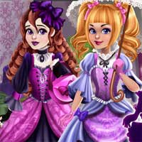 Free online flash games - Lolita Maker PopGames game - Games2Dress