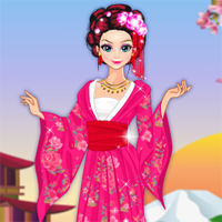 Exploring China Dressupgames