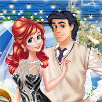 Free online flash games - Vintage Glam Double Wedding game - Games2Dress