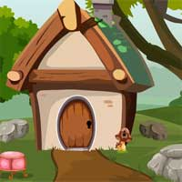 Free online flash games - Games4King Akita Dog Rescue game - Games2Dress