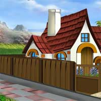 Free online flash games - 5nGames Escape Dog House game - Games2Dress