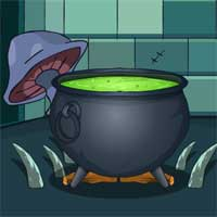 Free online flash games - GenieFunGames Magical Dungeon Escape game - Games2Dress