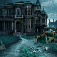 Free online flash games - EnaGames Haunted Treasure Hunt game - Games2Dress