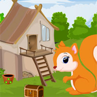 Free online flash games - Squirrel Rescue Games4King game - Games2Dress