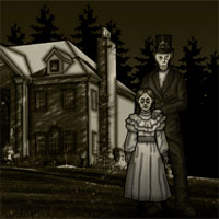 Free online flash games - Forgotten Hill Memento Love Beyond game - Games2Dress