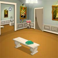 Free online flash games - Museum game - Games2Dress