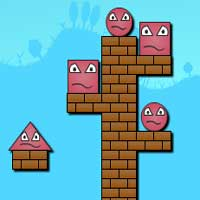 Free online flash games - Kick The Block MoFunZone game - Games2Dress