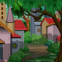 Free online flash games - Ena The Chapel game - Games2Dress
