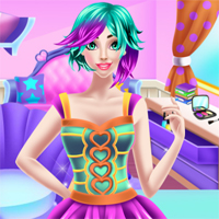 Free online flash games - Toy Princess Messy Room game - Games2Dress