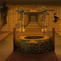 Free online flash games - Ruins Of The Ancient Temple EnaGames game - Games2Dress